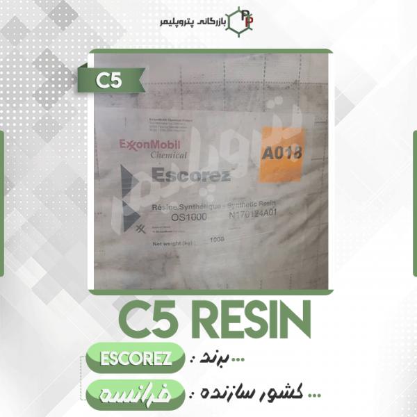 C5-Escorez